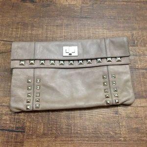 L'INCONTRO clutch handbag